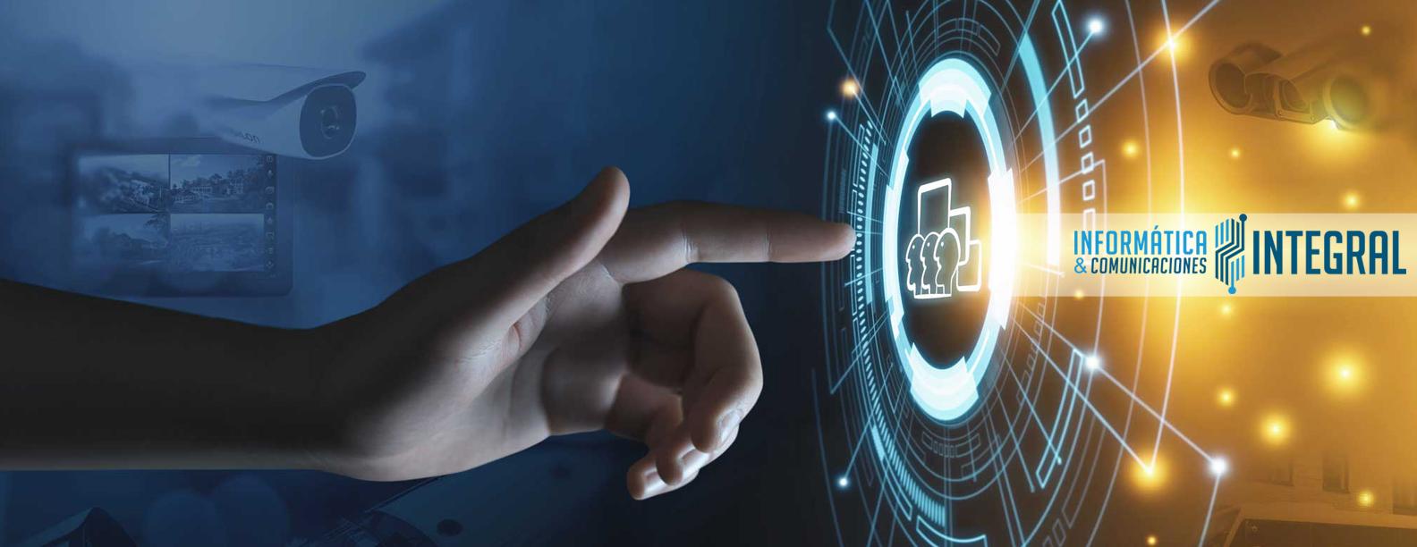 Tecnología para tu Hogar o Empresa ALARMA+CCTV